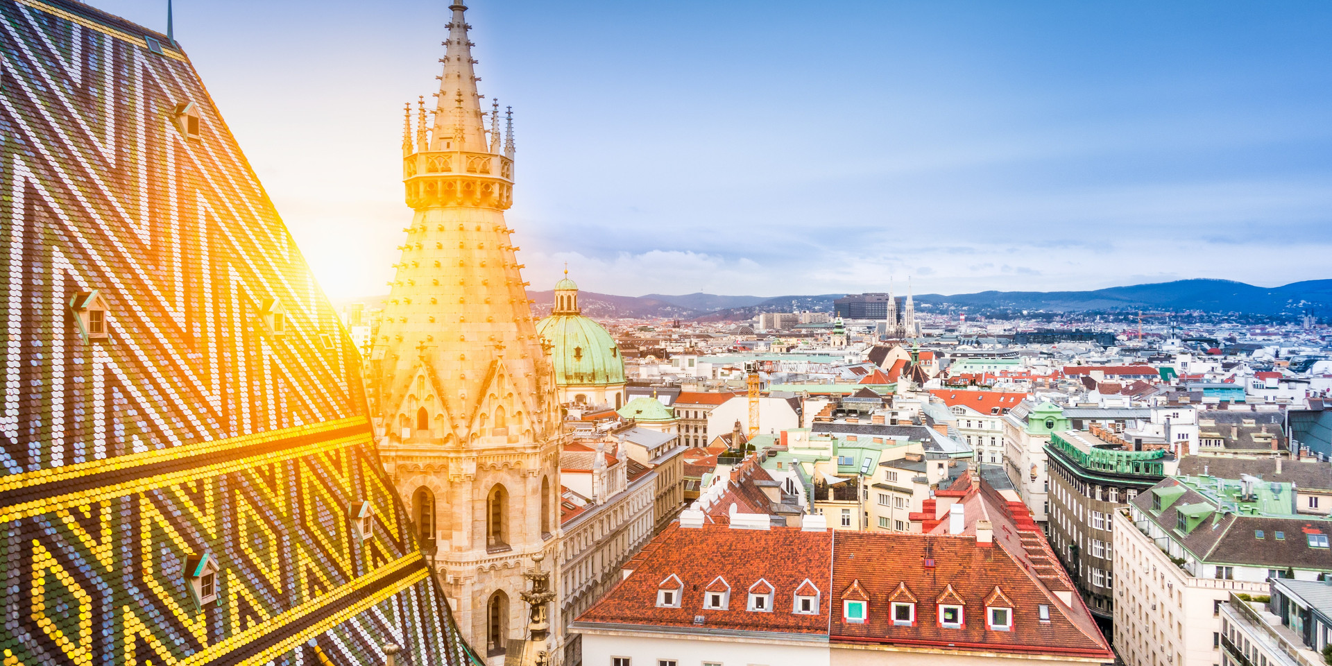 Vienna (Austria, Day 3)