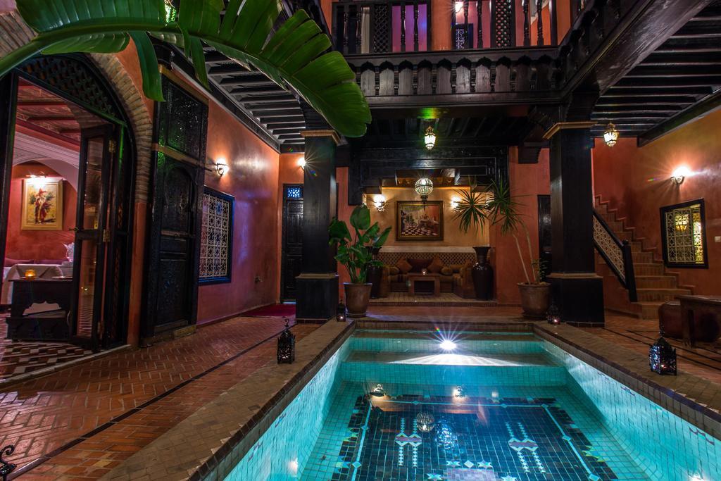 H - Marrakech Riad Samsli (Zitoun Kdim)
