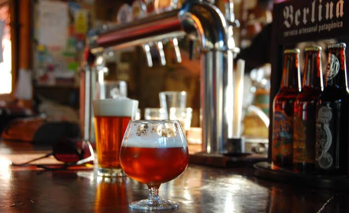 Craft Beer (Bariloche, Argentina)