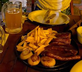 Brazilian picanha
