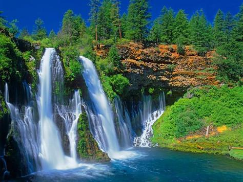 Waterfalls Park (Bonito)