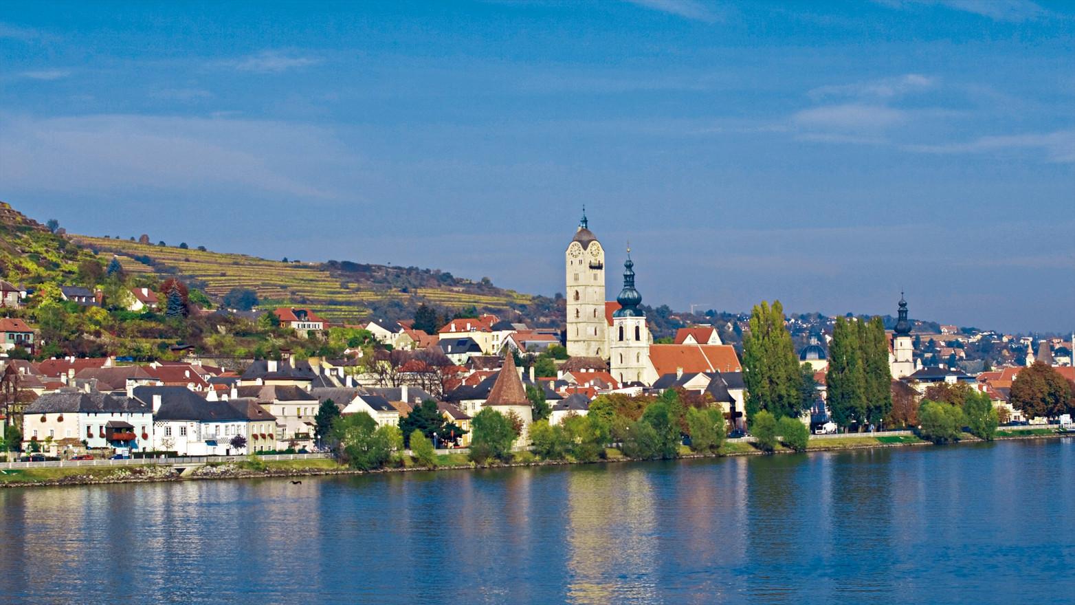 Krems an der Donau (Austria)
