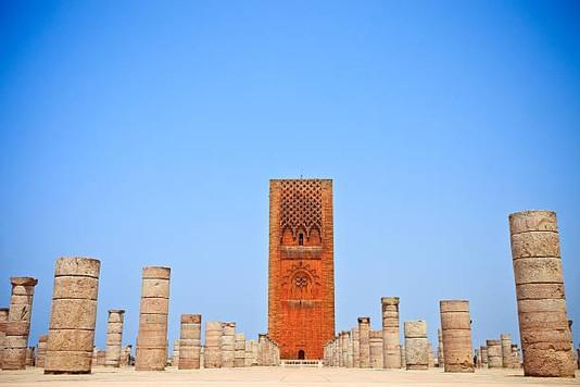 RABAT, a rich cultural heritage