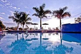 Spa Hotel Fazenda Vida Bela - Piscina (2