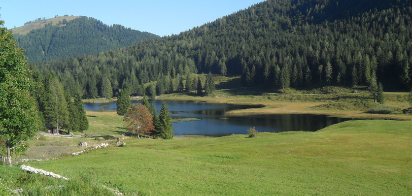 Near Sommerau (Austria, Day 2)