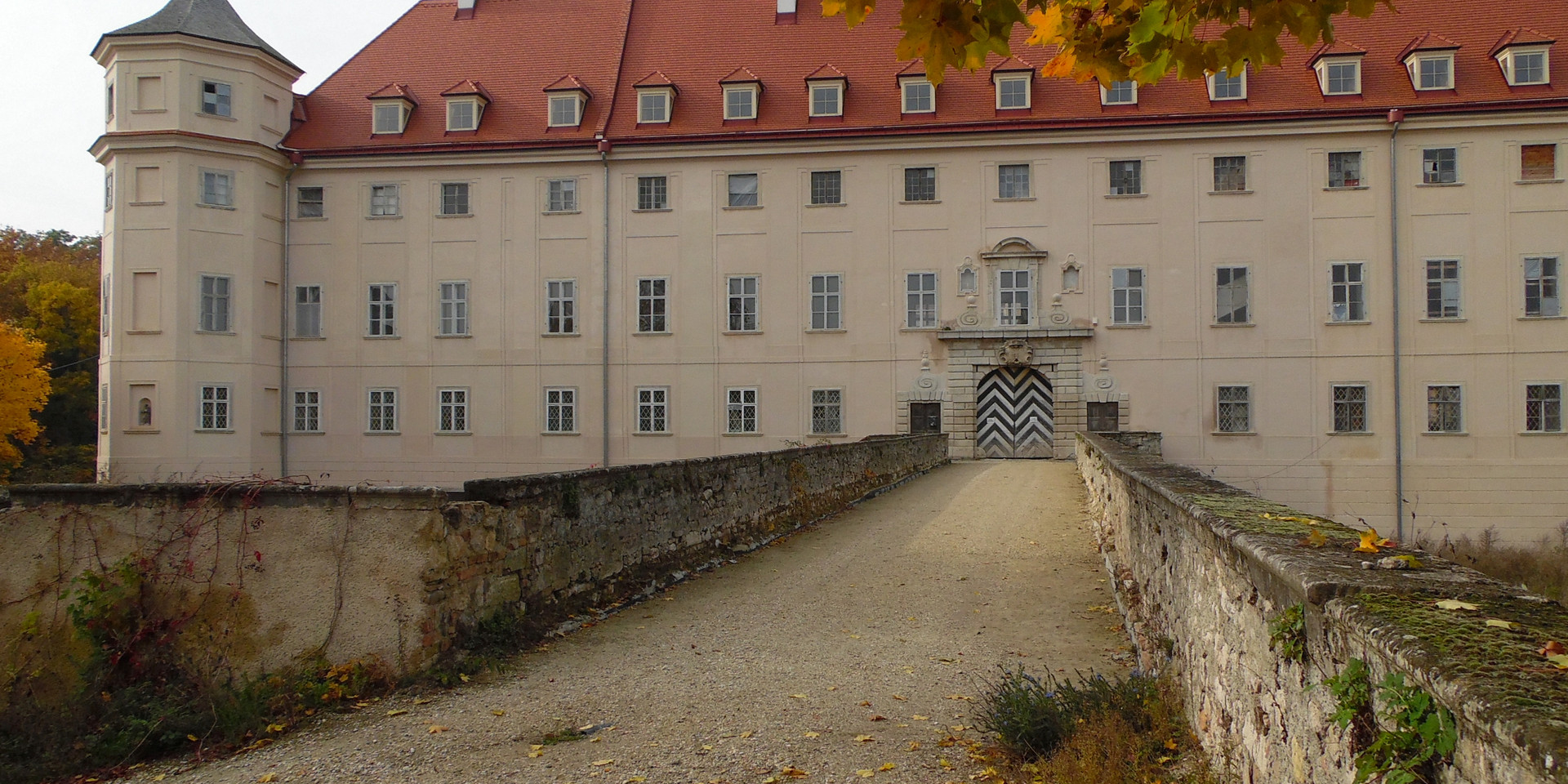 Petronell castle (Austria, Day 4)