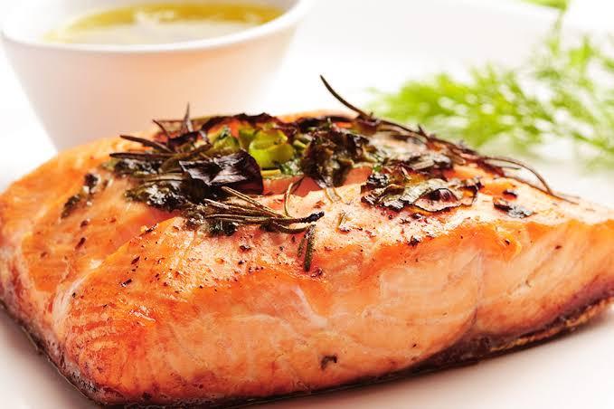 Salmon (Chile)