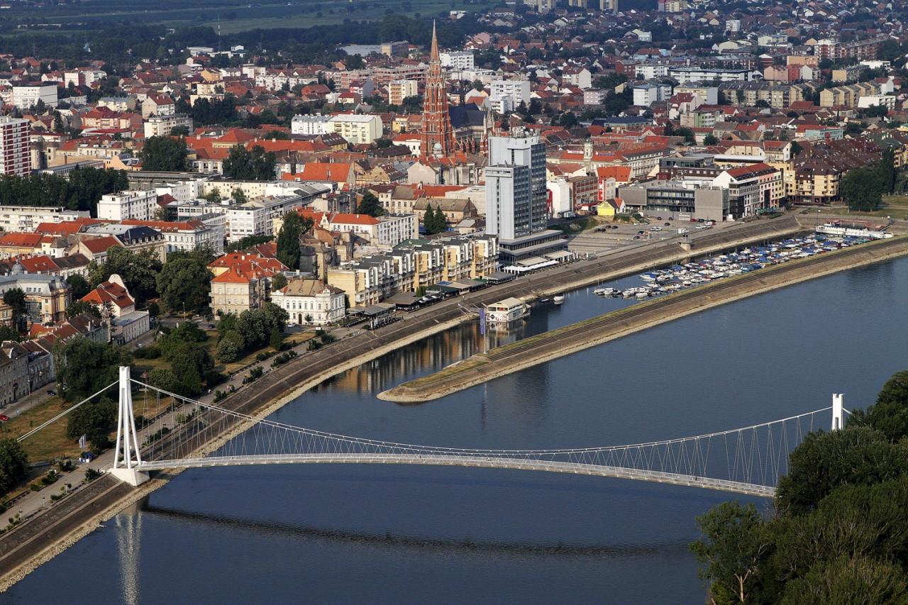 Osijek (Day 5)