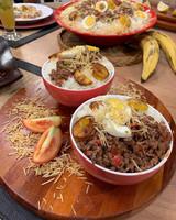 Bolivian rice