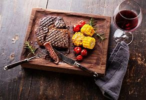 Meat & Wine (Chile/Argentina)