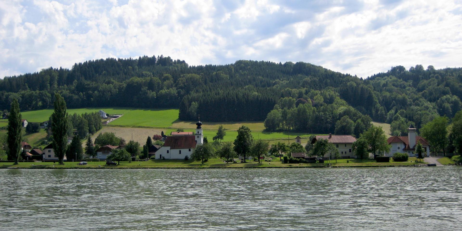 Pyrawang (Austria, Day 1)