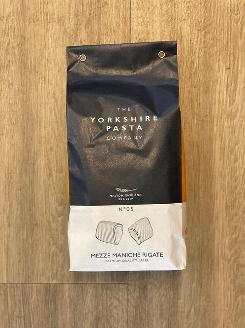 Yorkshire Mezze Maniche Reigate
