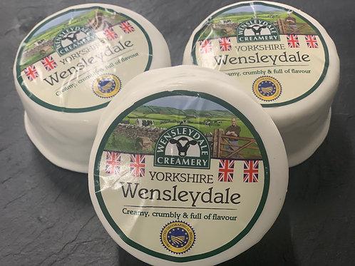 Yorkshire Wensleydale