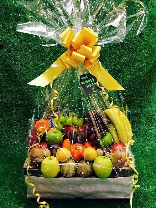 Gift fruit hampers
