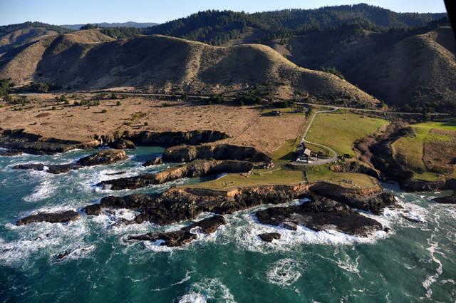 Pacific Star Coastline
