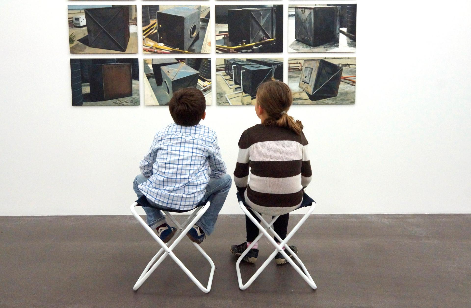 Ausstellung Grenchen 2012