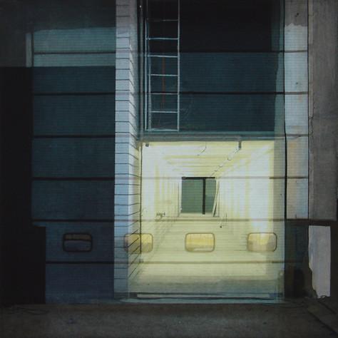 Zwischenraum 5, 2008