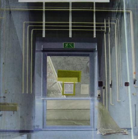 Zwischenraum 6, 2008