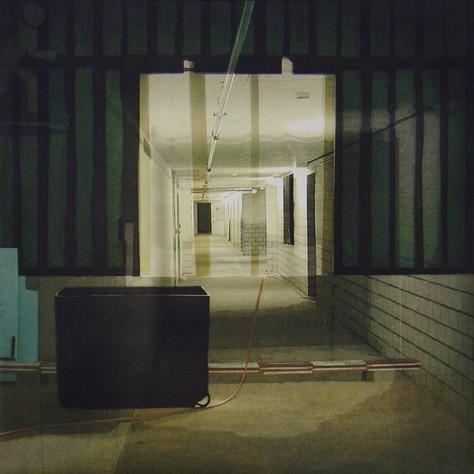 Zwischenraum 8, 2008