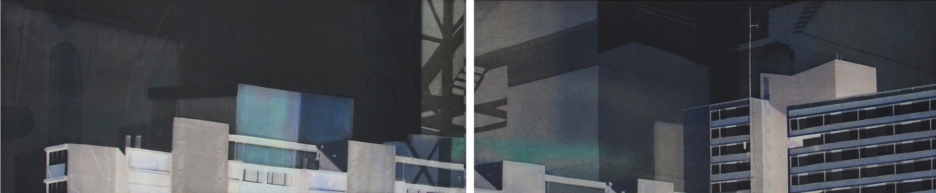 Silo (zweiteilig), 2004
