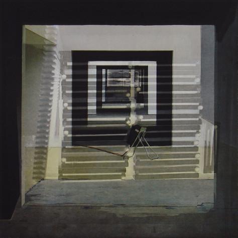 Zwischenraum 7, 2008