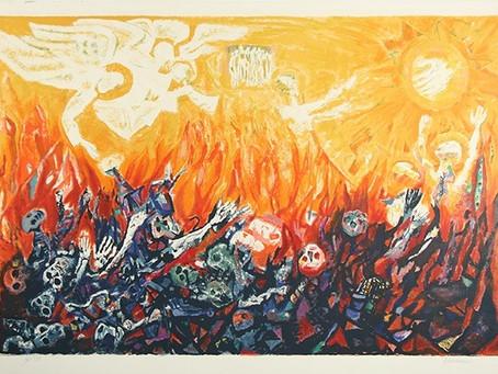Post Pandemic Pentecost