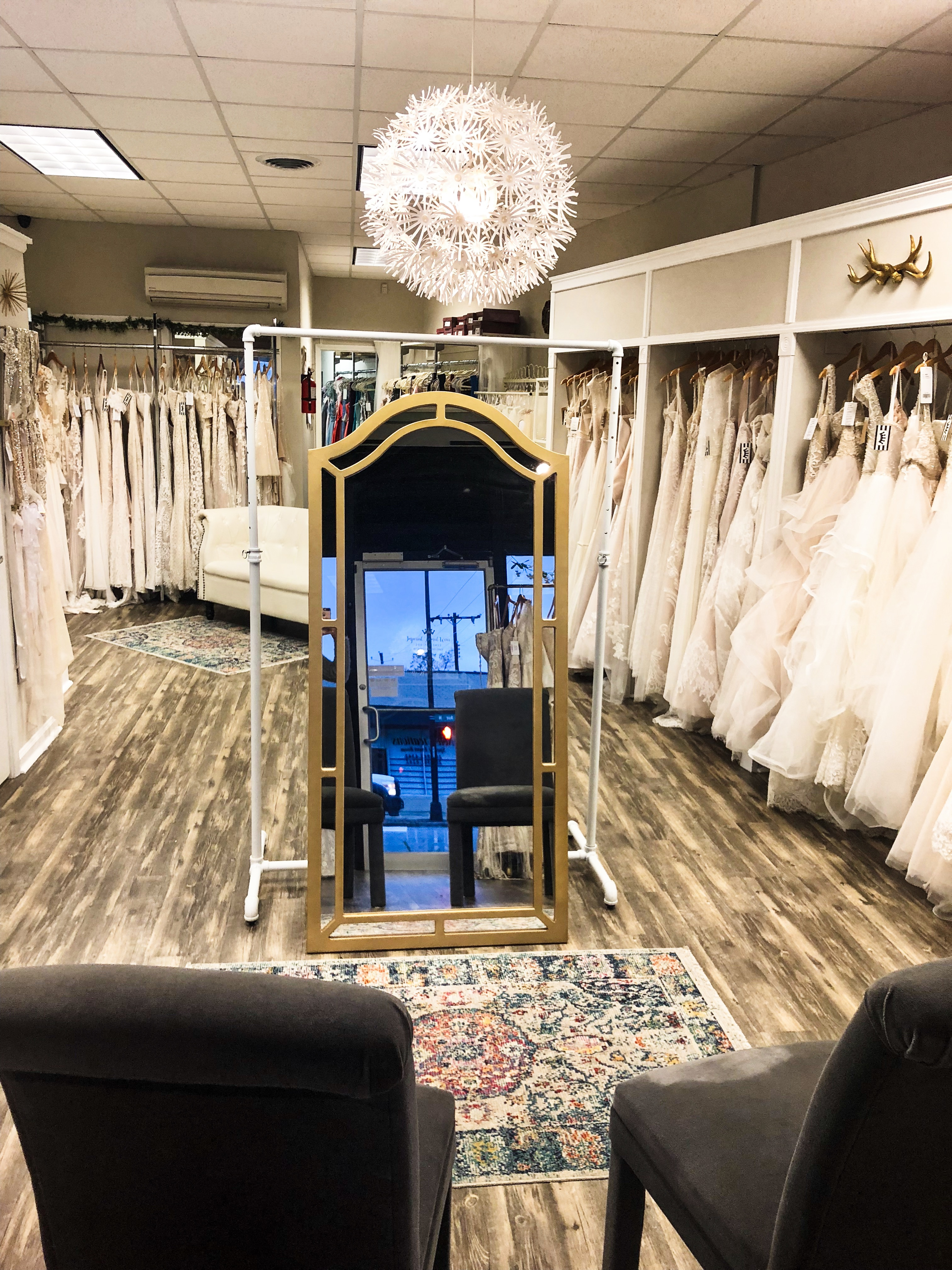 ABOUT | Bridal Shop | Birmingham Alabama | Imperial Formal Wear