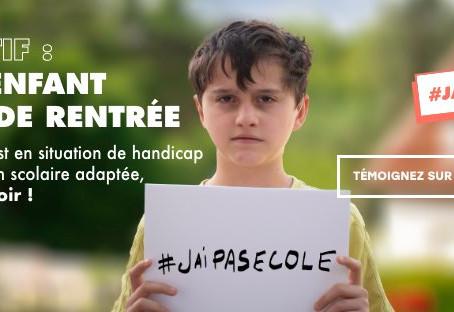 RENTRÉE SCOLAIRE 2020/2021 « MONSIEUR LE MINISTRE, NE LES OUBLIEZ PAS »