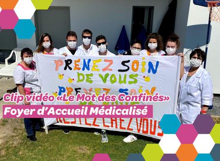 Participation du FAM au JT de France 3 Picardie