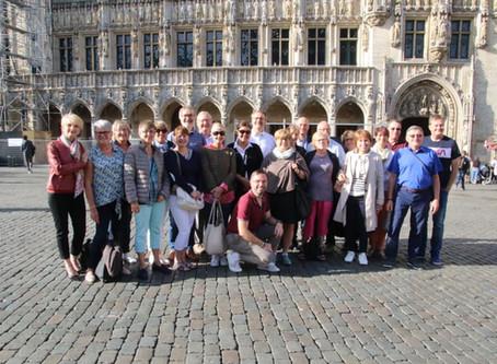 Séminaire des administrateurs - Bruxelles