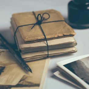 Journaling - Forming A Better Relationship With Yourself