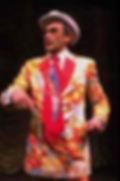 John Bardon as Max.jpg