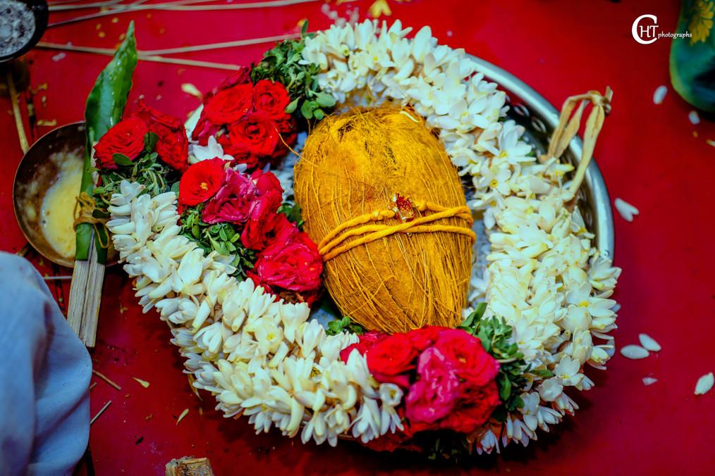 Hindu weddng photography