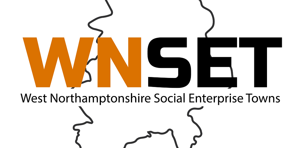 West Northamptonshire Social Enterprise Towns May Networking Meeting