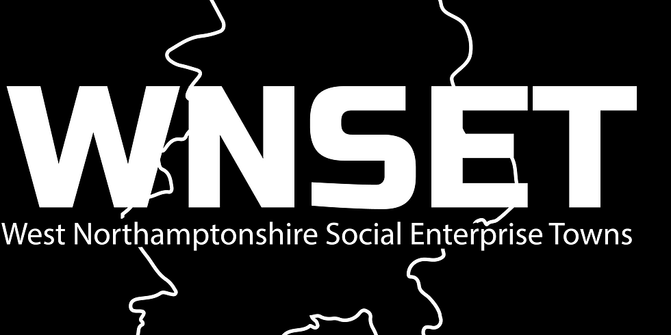 West Northamptonshire Social Enterprise Towns June Networking Meeting