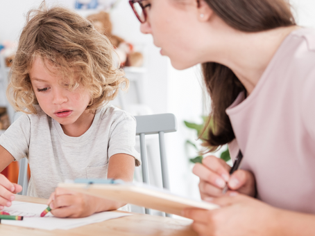 Benefício da Prestação Continuada (BPC) para portadores de Autismo