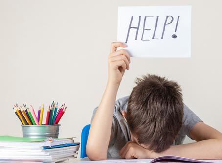 Dislexia - Quando buscar ajuda?