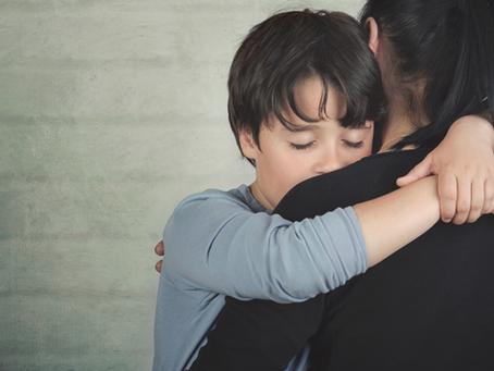 O que fazer quando a criança erra?