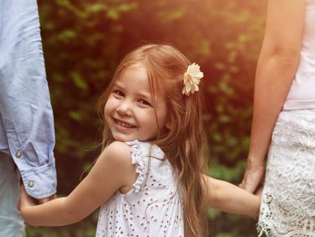 Veja como tornar seu filho saudável e sábio