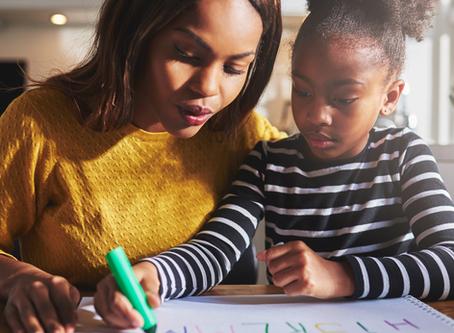 A participação dos pais na hora da lição de casa
