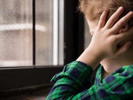 A mãe – o autismo do outro lado da porta