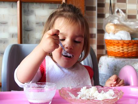 A influência da alimentação na aprendizagem