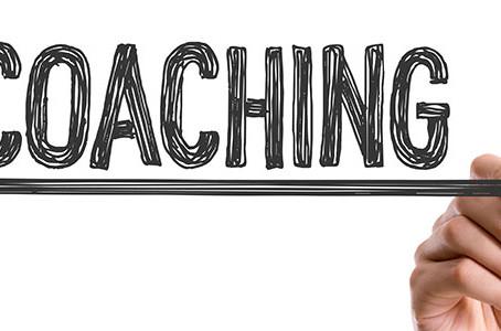 Coaching ajudando a encontrar caminhos