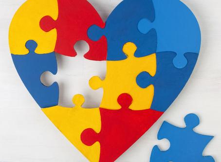 Carteira de identificação da pessoa com transtorno do espectro autista