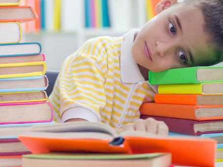 Crianças com dificuldades para aprender. O que fazer para ajudar?