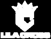 logo lila cross