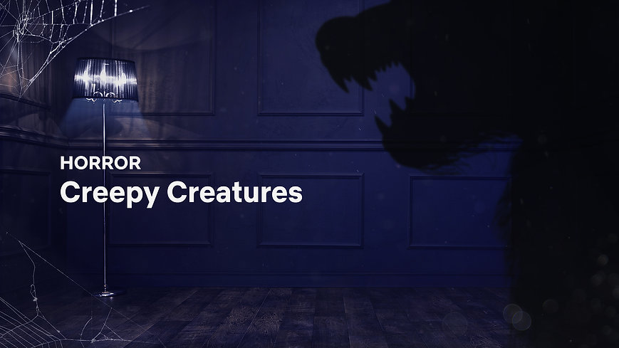 HorrorCreepyCreatures_postplaybackground