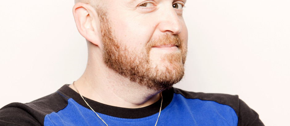 Kingpin of contemporary embroidery joins Unwind LDN