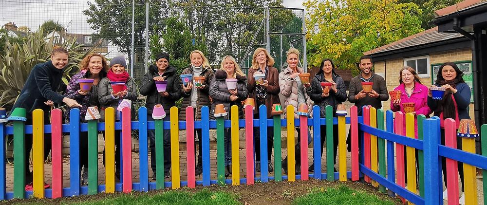 Durston House Boys Prep School Teachers & Staff, October 2019