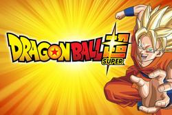 DRAGON BALL SUPER Package Branding